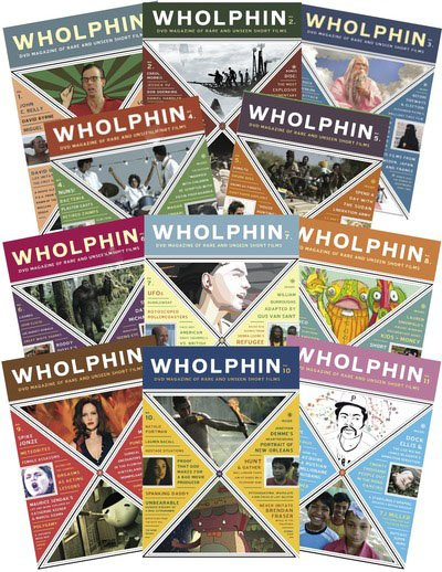 Wholphincollection