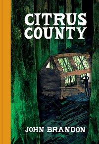 Citrus county hardcover
