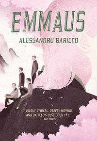 Emmaus pbcover final