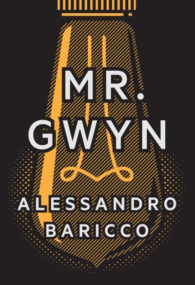 Mr gwyn cover web