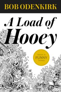 Hooey cover final pr
