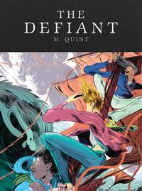 Defiant cover