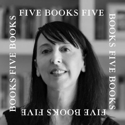 Five books deb %281%29
