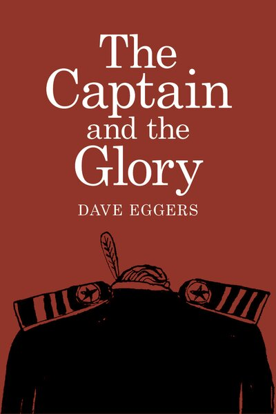 Captain and the glory ebook cover 1 a
