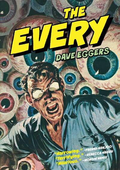 The every cover pulplowres