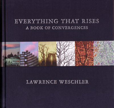 Everything that rises hardcover