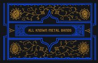 All known metal bands hires