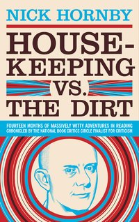 Housekeeping vs the dirt lores