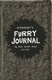 Furry journal lores